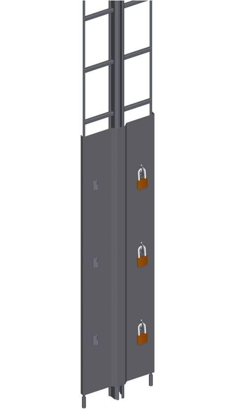 Universal Joint Menu >> Anti-Climb Device no 25 - Turvatikas